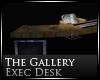 [Nic]Gallery Exec Desk