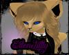 [Eden]Maid Furr Collar F
