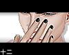 ʙs. Black Nails