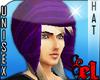 ; Nordic Hat | Purple