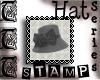 TTT Hat Stamp