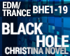 Trance - Black Hole