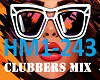 CLUBBERS MIX