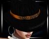 (CZ) Halloween Hat