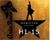 Hamilton Helpless Song