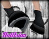 HA23 Ponygirl Gloves