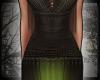 +Tori Dress - green +
