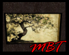 (T) Sepia CherryBlossom