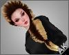~AK~ Fishtail: Blonde