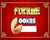 FORTUNE COOKIES SIGN