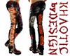 Iron Maiden Leather