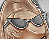 CatEyes Glasses Grey