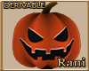 [DER] Pumpkin Head [M]