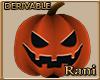 [DER] Pumpkin Head [M]