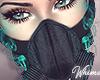 Couchella Face Mask