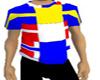 Scandinavian T-Shirt