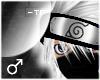 !T Kakashi headband [v2]