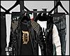 Rack Flash Clothes - M