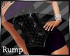 (M) Miss Purple(Rump)