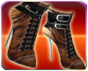 African Safari Boots