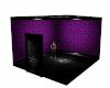 Small Add On Room Purple