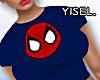 Y' Spiderman Girl
