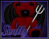 💀  Devil Teddie-room