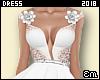 E| Wedding Gown Dress
