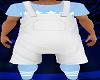 Child Blue/White Fit