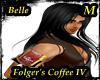 Folger's Coffee IV [M]