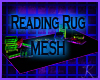 Reading Rug Mesh