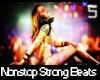 Nonstop Strong Beats(5)