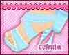 [r]mini queen*blu