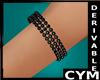 Cym Pearls Armband R