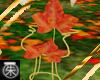 }T{ Autumn leaf chair