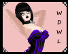 Gothic pin up [WDWL]