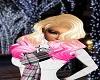 Sonaliio Blonde Pink