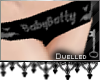 Undies: F: BabyBatty