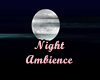 {FZ} Night Moon Ambience