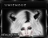 ⚔ Gothic Xmas Horns F