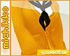 *M Yellow Sweater