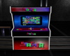 Flash Stacker Tetris Gam