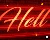 ϟ. Hell Neon Lights