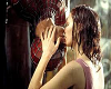 SEXY SPIDEY KISSING