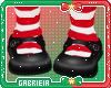 Kids Elf Shoes