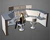 Security Desk Derivable