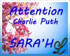 Attention SARA'H