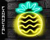 ϟ Neon Pineapple