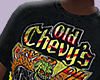 OLD CHEVY'S NEVER DIE