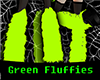 [DZ] Green Fluffies